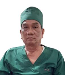 TS. Phạm Minh Loan - Phòng khám vật lý trị liệu tĩnh mạch